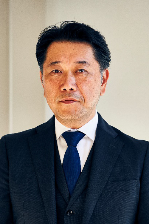 エーケーエム株式会社 代表取締役社長  井手秀治郎
